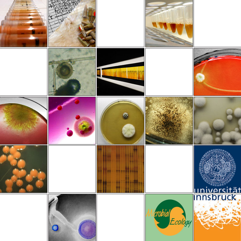 Microbial Resource Management